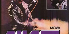 Trilha sonora original do filme SHAFT composta por Isaac Hayes