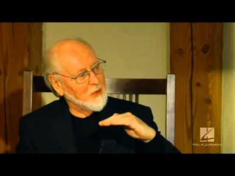 John Jacobson entrevista o compositor John Williams.