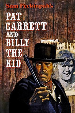 Trilha sonora original do filme Pat Garret & Billy The Kid composta por Bob Dylan